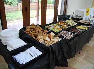Budget catering Melbourne